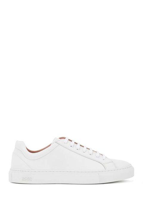 Shoe, Footwear, White, Sneakers, Plimsoll shoe, Skate shoe, Walking shoe, Athletic shoe, Outdoor shoe, Sportswear,