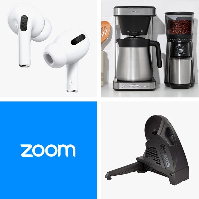 10 products that helped gear patrol readers survive 2020