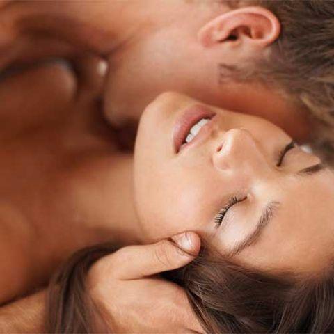10 Totally Weird Sex Facts