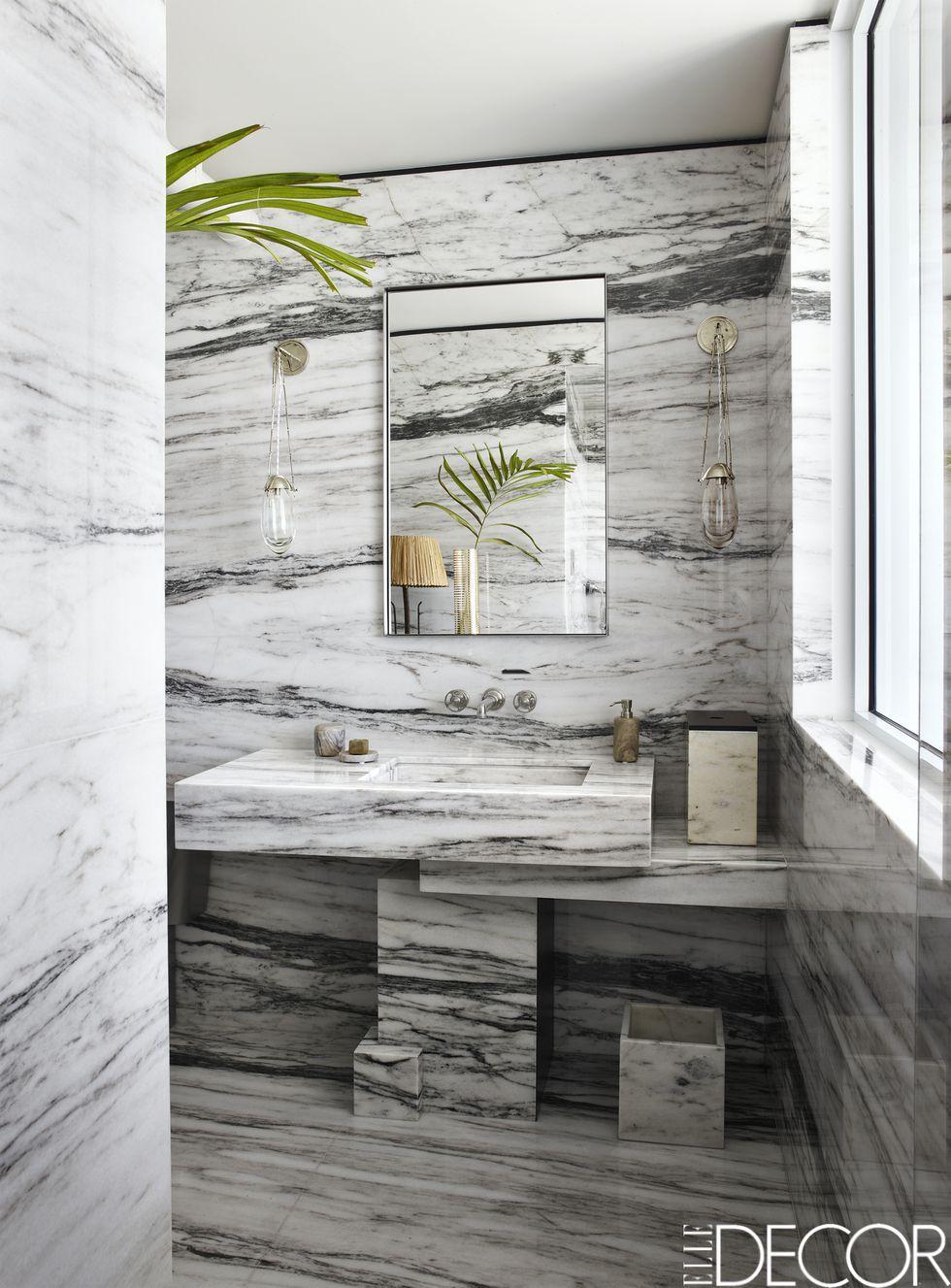55 small bathroom ideas best designs decor for small bathrooms rh elledecor com