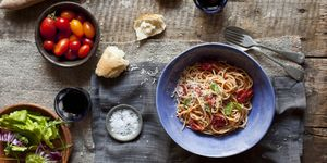 snelle-pastasauzen