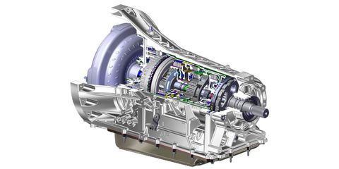Why a 10-Speed Transmission Actually Makes Sense