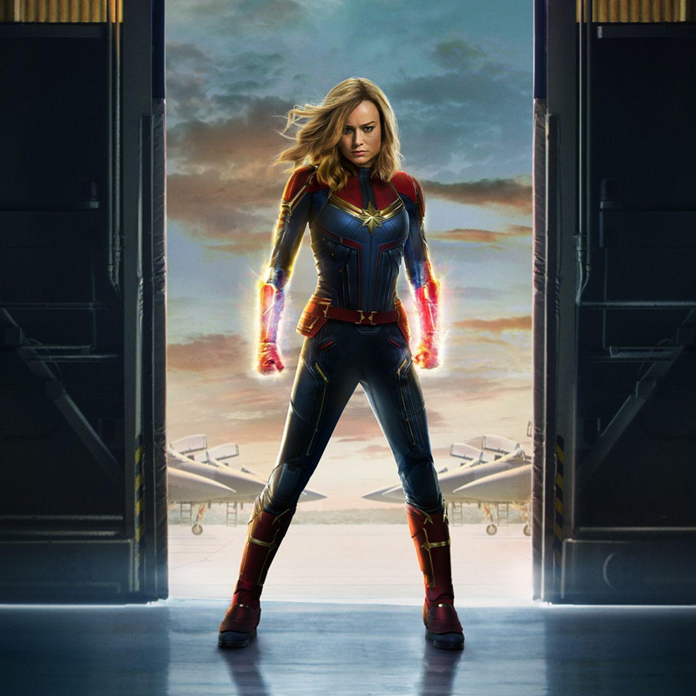 Brie Larson explica sus comentarios sobre la inclusión