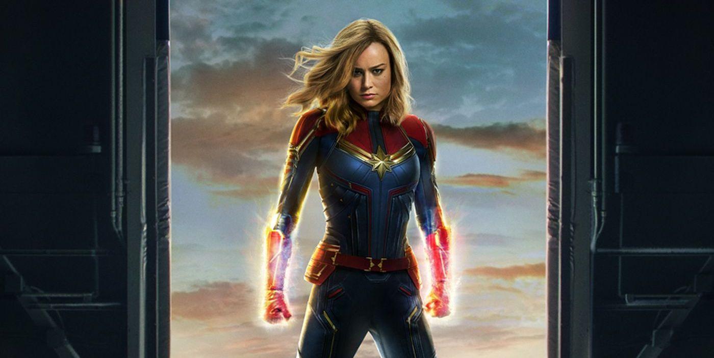 Capitana Marvel critica