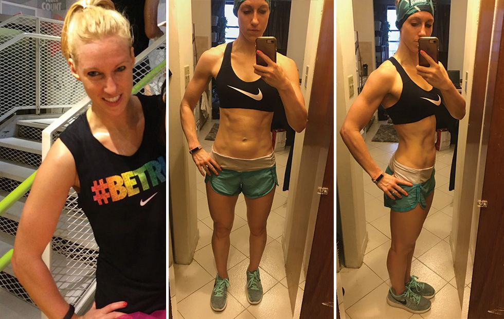 CrossFit Weight Loss Success Stories Tips From 10 Women Who Lost With