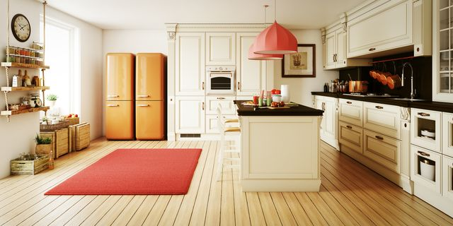 10 top tips for a spotless kitchen