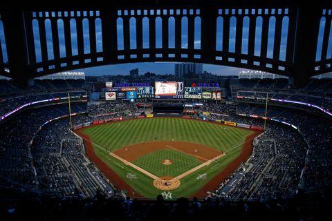 The 30 Major League Baseball Stadiums Ranked
