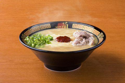 一蘭,100%不含豚骨的拉麵專門店,東京拉麵,日本拉麵,西新宿拉麵,信義區拉麵,台北拉麵