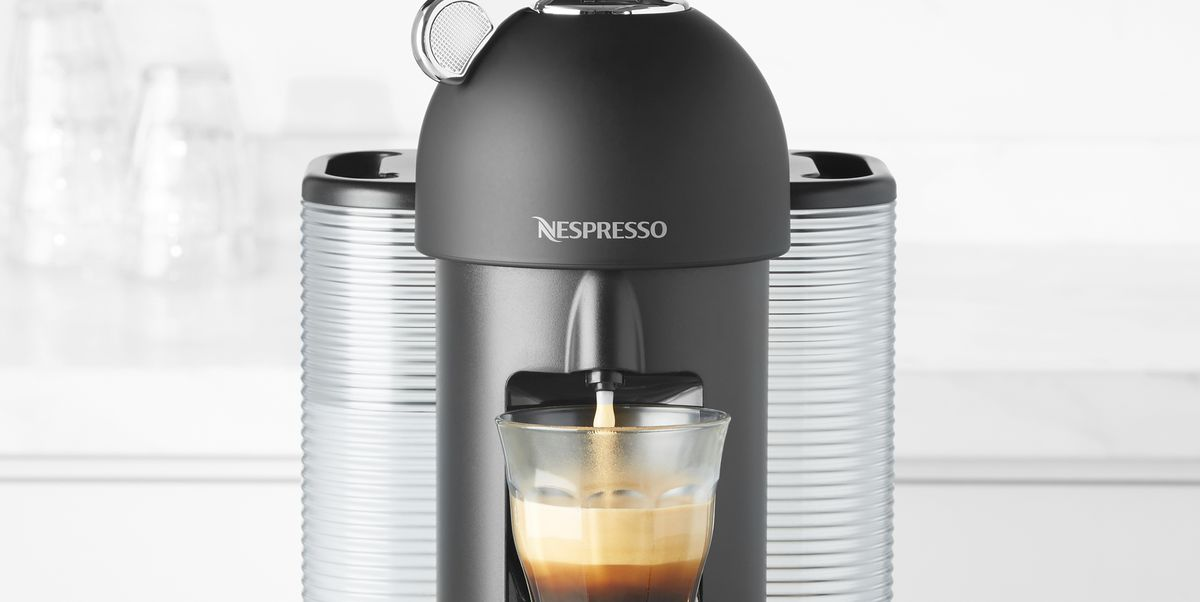 nespresso machines are up to half off right now at. Black Bedroom Furniture Sets. Home Design Ideas