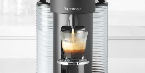 Espresso machine, Small appliance, Home appliance, Coffee grinder, Kitchen appliance, Coffeemaker, Drip coffee maker,
