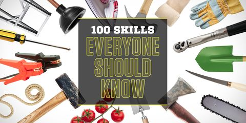 100 Skills
