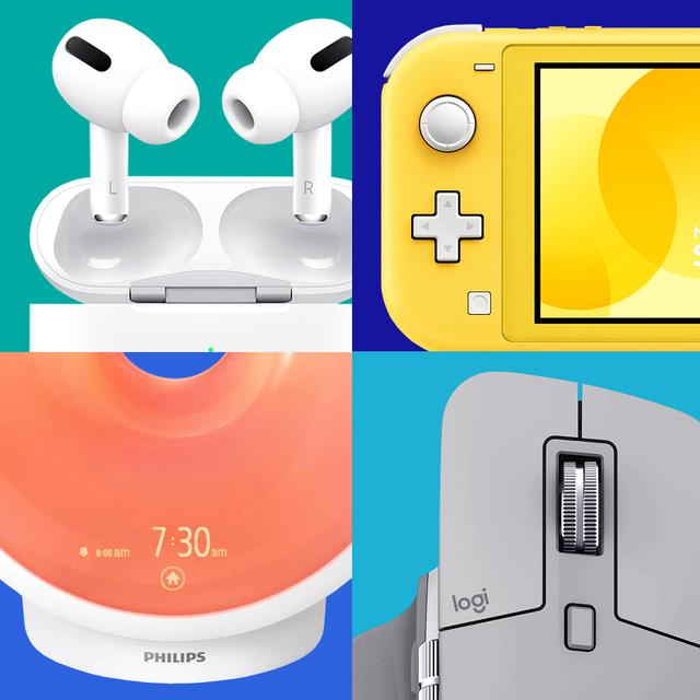 100 Cool Tech Gadgets In 2020 Best