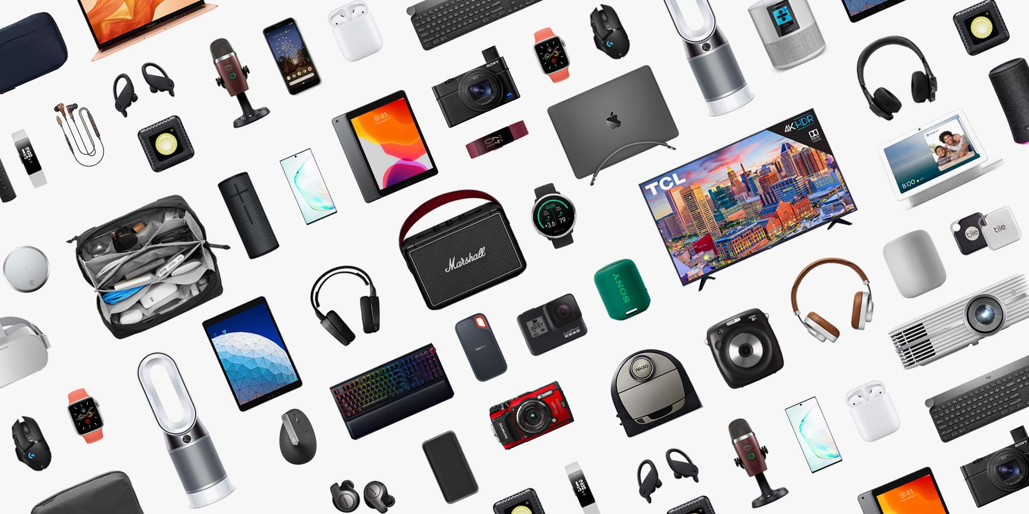 TOP 10 MUST HAVE NEW TECHNOLOGY GADGETS IN 2018-2019 the top tech you can buy right now