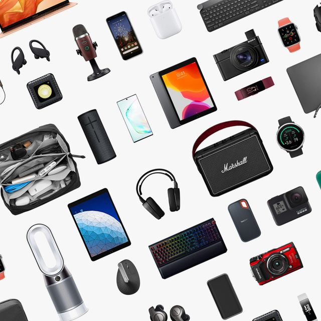 Must Have Gadgets 2019 Popular Science