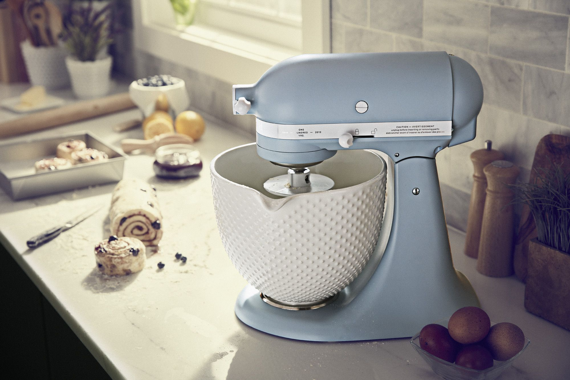 Kitchenaid S Newest Stand Mixer Color Is More Calming Than 10 Deep Breaths