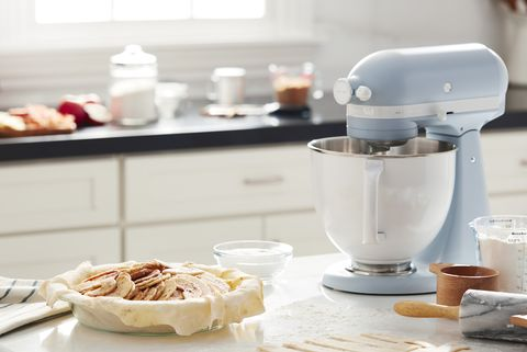 Kitchenaid S Newest Stand Mixer Color Is More Calming Than