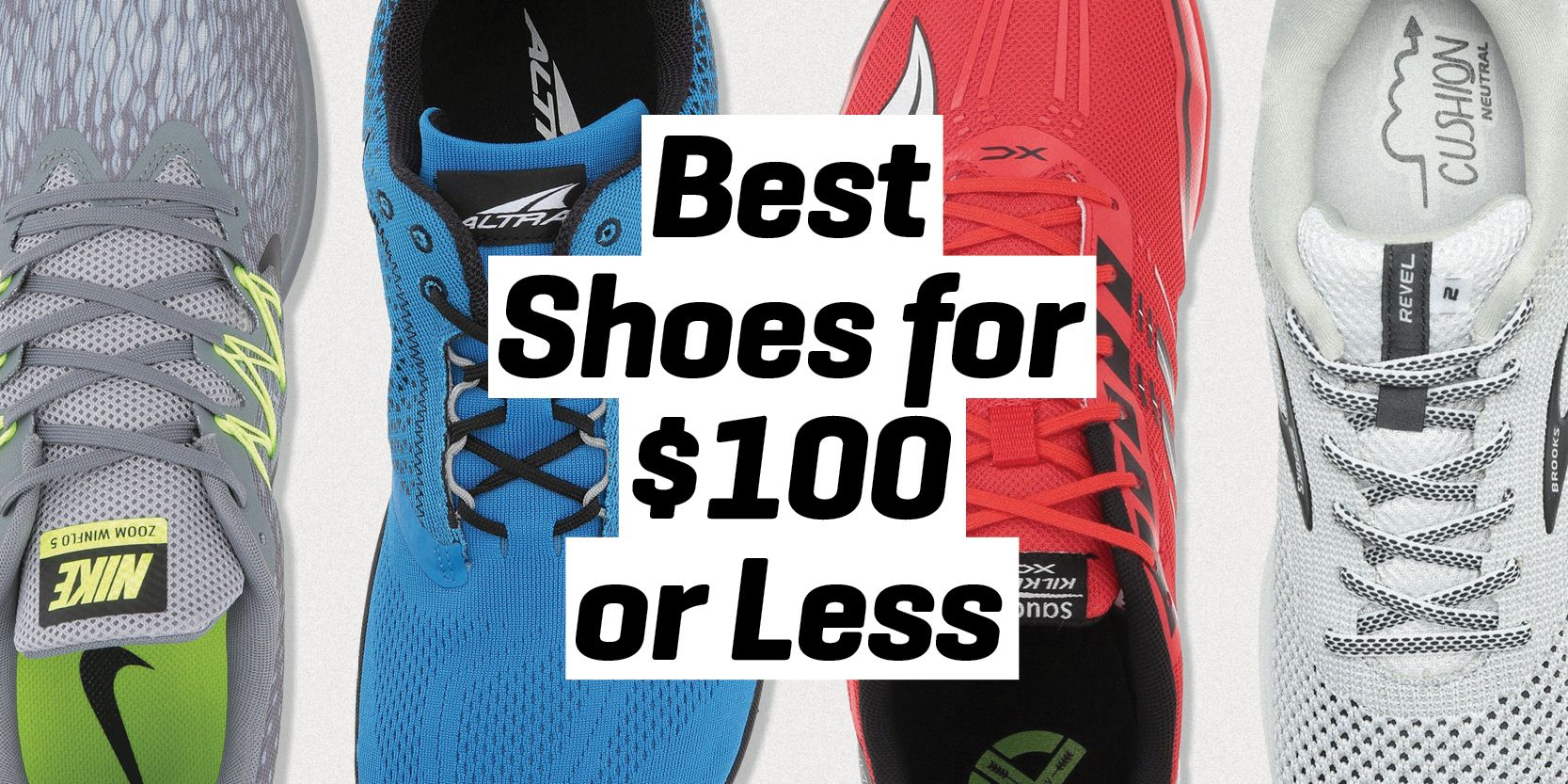 Cheap Running Shoes Affordable Running Shoes 2019