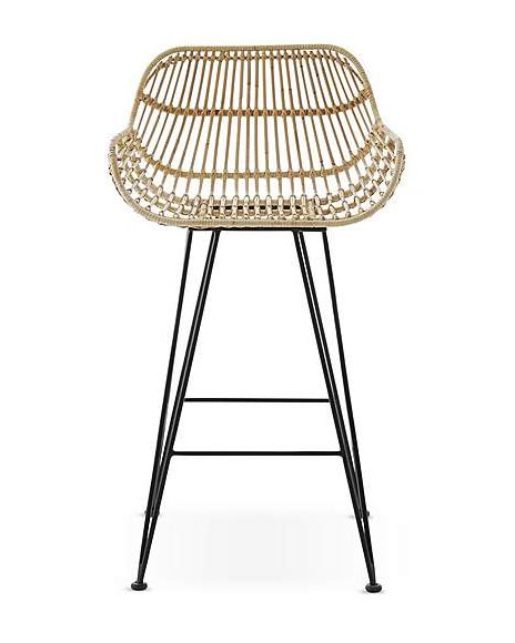 dunelm bar chair