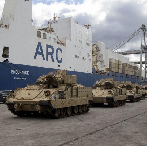 Vehicle, Tank, Combat vehicle, Military vehicle, Military, Mode of transport, Ship, Naval ship, Warship, Armored car,