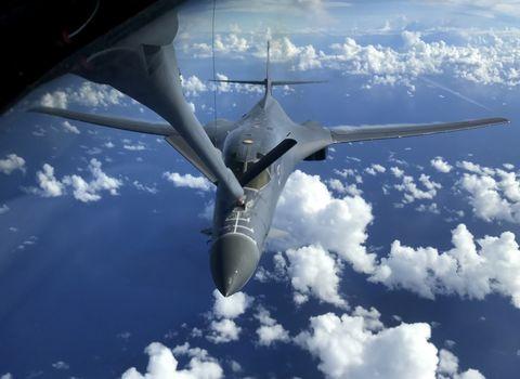 Airplane, Aircraft, Aerospace engineering, Aviation, Sky, Air travel, Vehicle, Military aircraft, Air force, Flight,