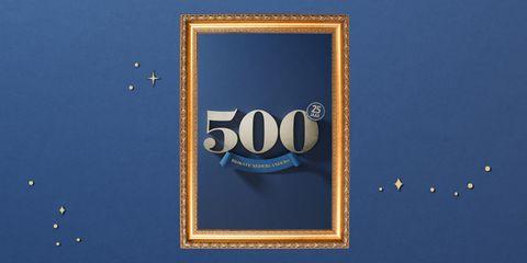 quote 500 2021 jubileum