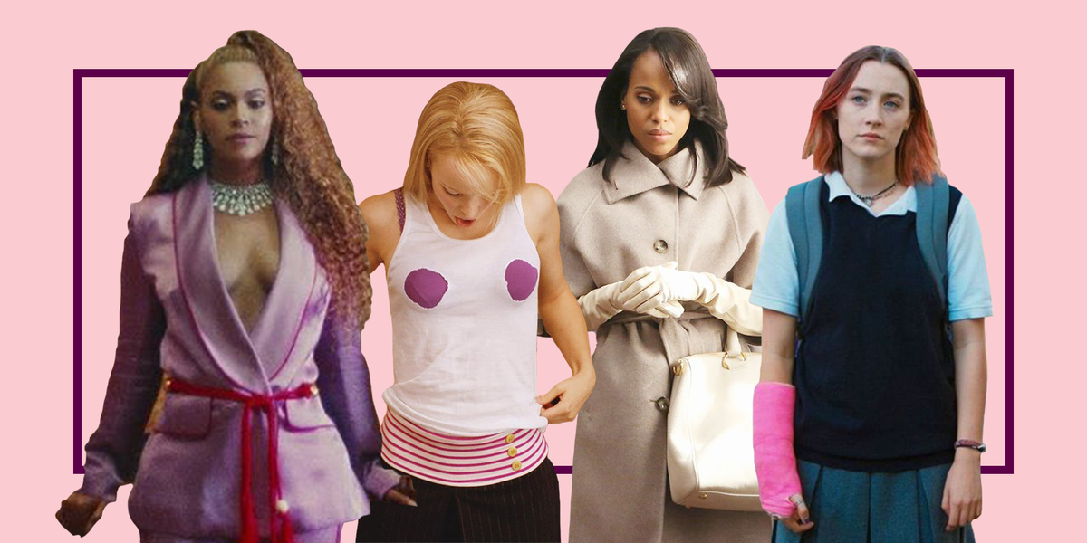 75 Halloween Costume Ideas From TV Shows & Movies