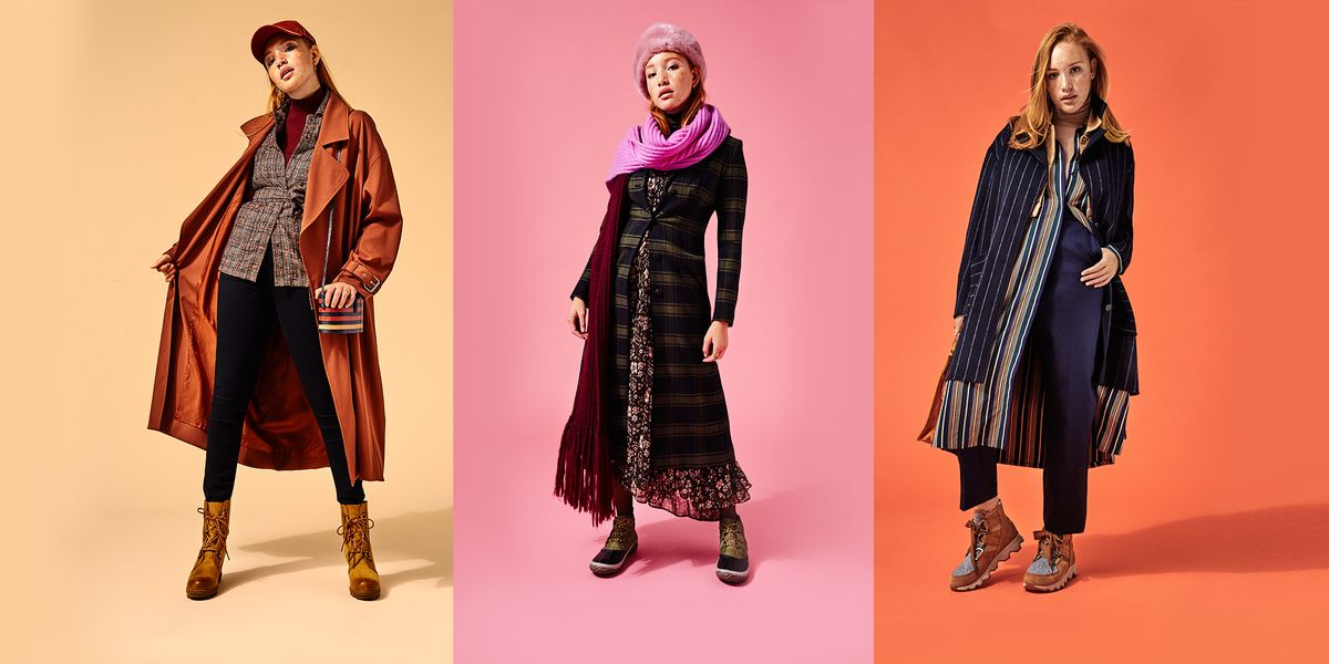 Pro Layering Tips for Staying Warm While Looking Cool