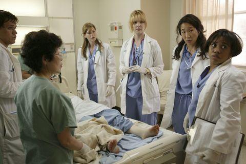 """ABC's """"Grey's Anatomy"""" - Season One"""