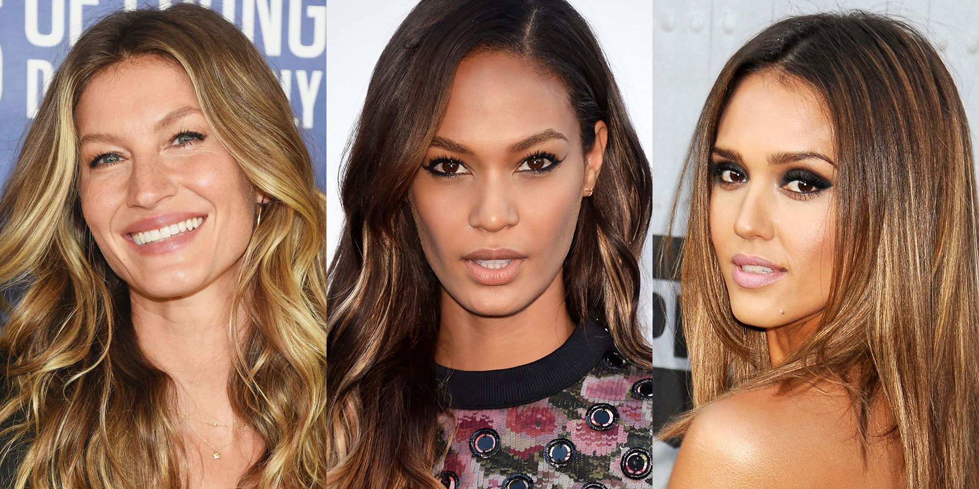 7 Best Celebrity Hair Highlights For 2018 The Best Highlights For
