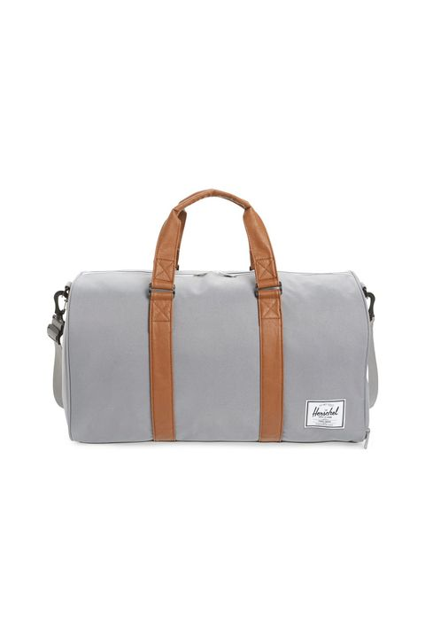 16 Best Weekender Bags for Women in 2018 - Leather and Canvas Travel ... 14234c0bf5
