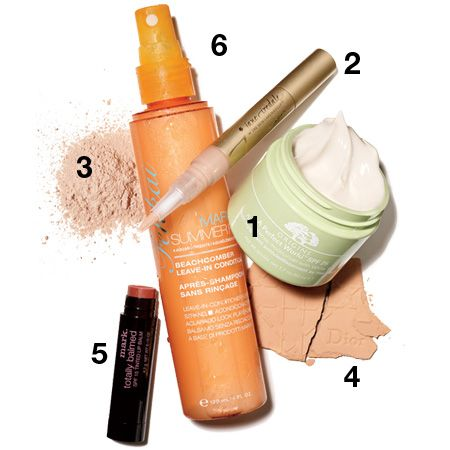 Beachify Your Beauty Routine