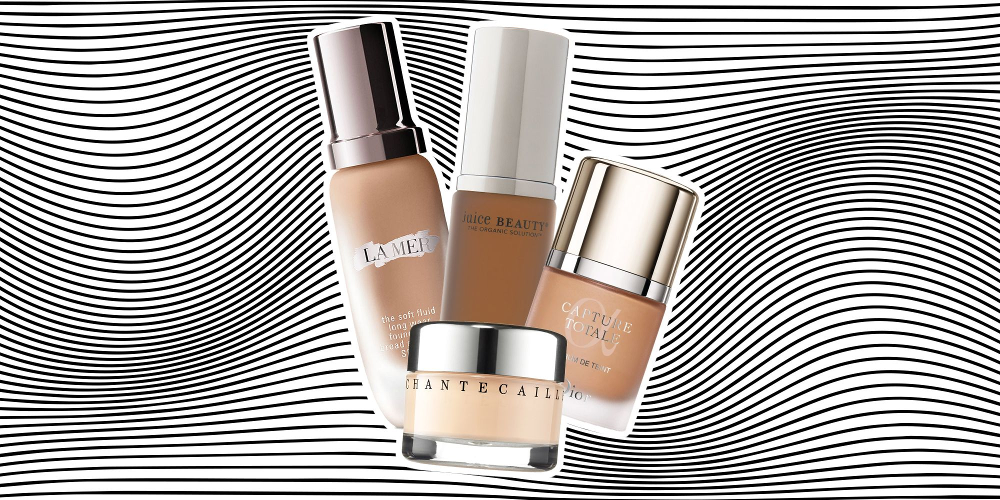 16 Best Foundations For Mature Skin 2020 Top Foundation For Aging Skin