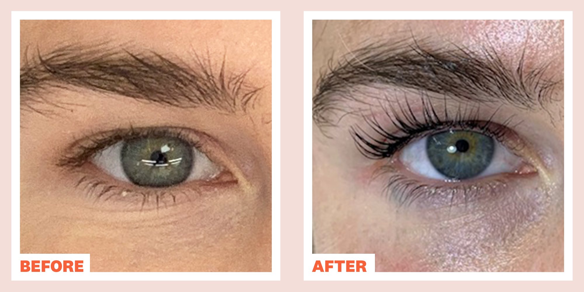 Everything You've Ever Wanted To Know About Lash Lifts