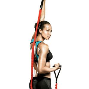 Print The Resistance Band Workout