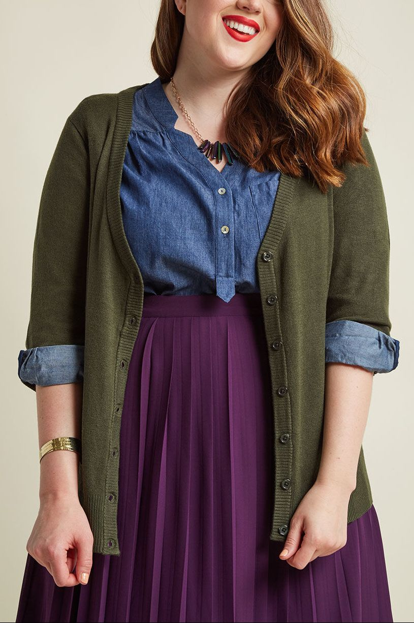 thanksgiving outfits from modcloth