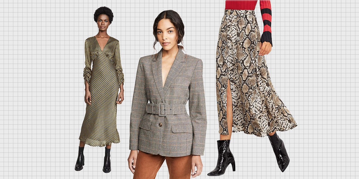 The Best Fall Fashion Finds From Amazon