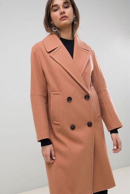Asos winter coats