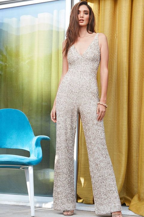 16 Best Jumpsuits For Prom How To Wear A Cute Pantsuit