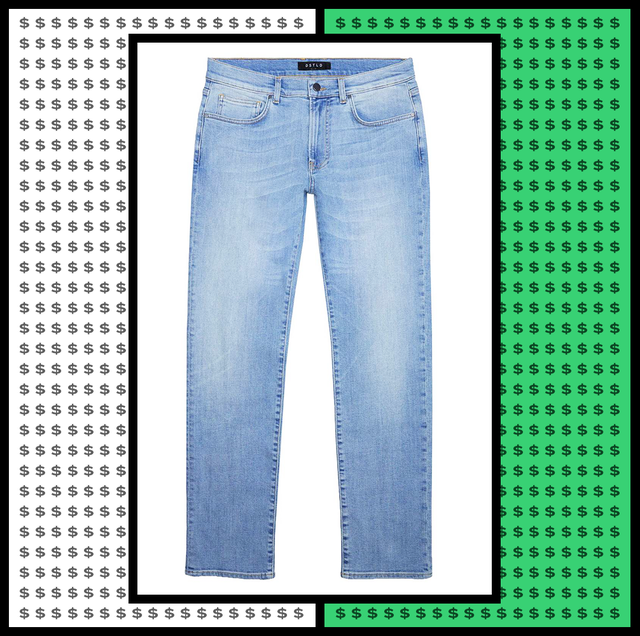 timeless design b1f71 a51e8 484 Slim-Fit Jeans in Japanese Denim