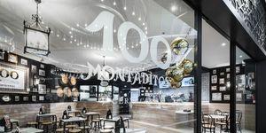 Restaurante 100 Montaditos de Grupo Restalia