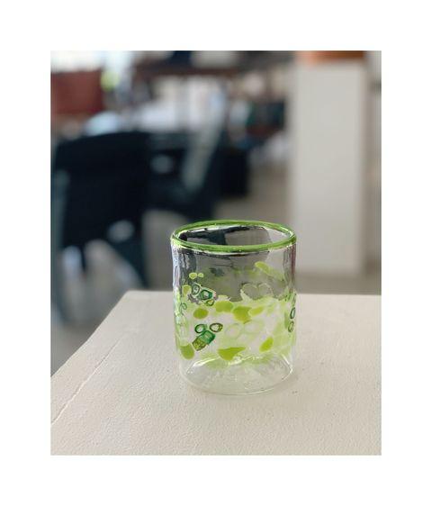 nunwell glass cup