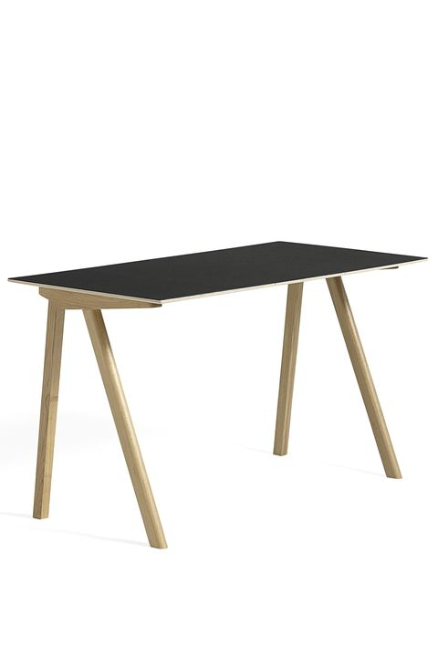 Furniture, Table, Desk, Outdoor table, Rectangle, Plywood, Wood, Coffee table,