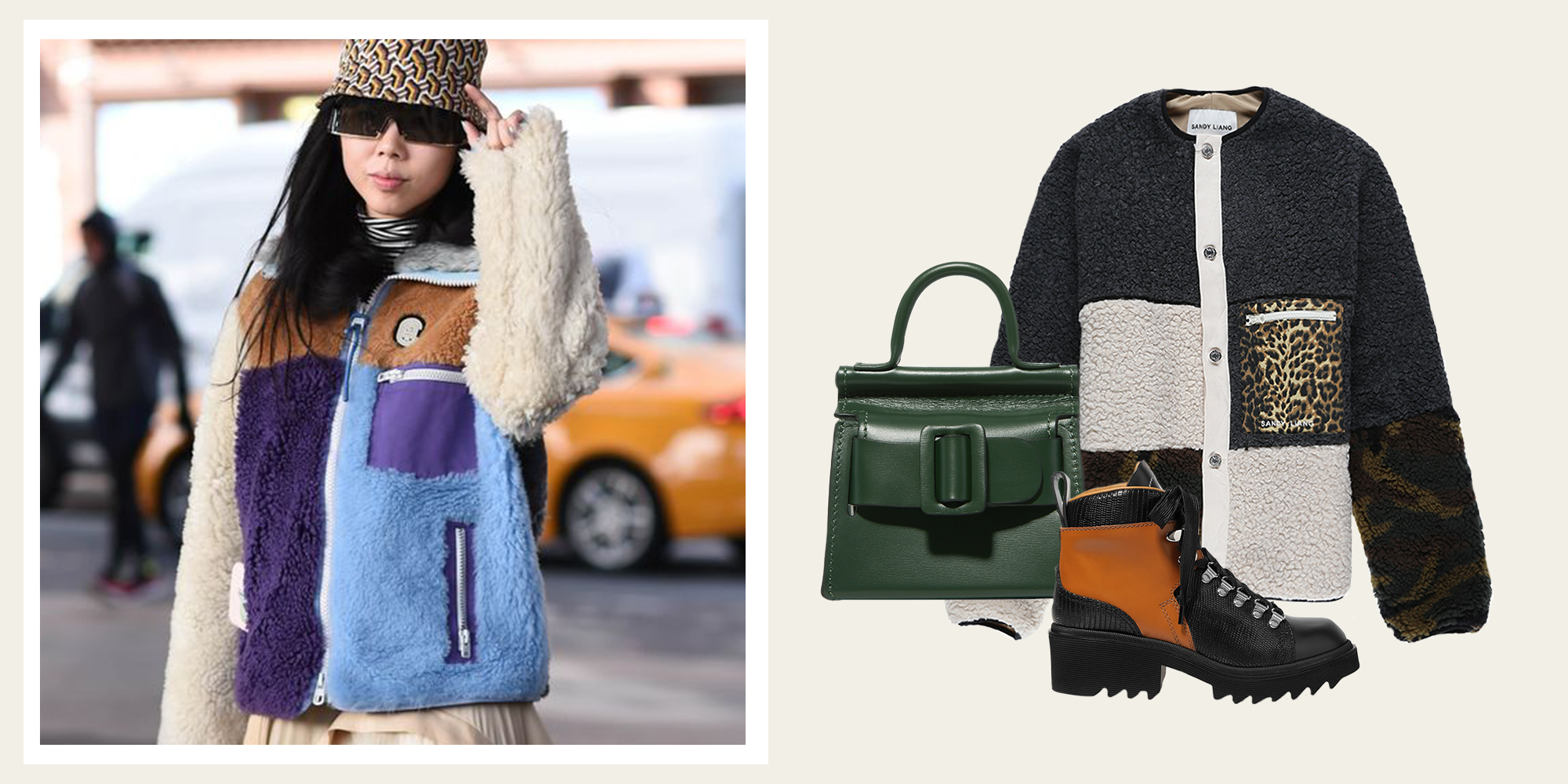 The Winter Fashion Trends Everyone's Talking About
