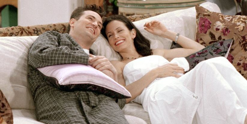 10 types of sex couples who've been dating forever have
