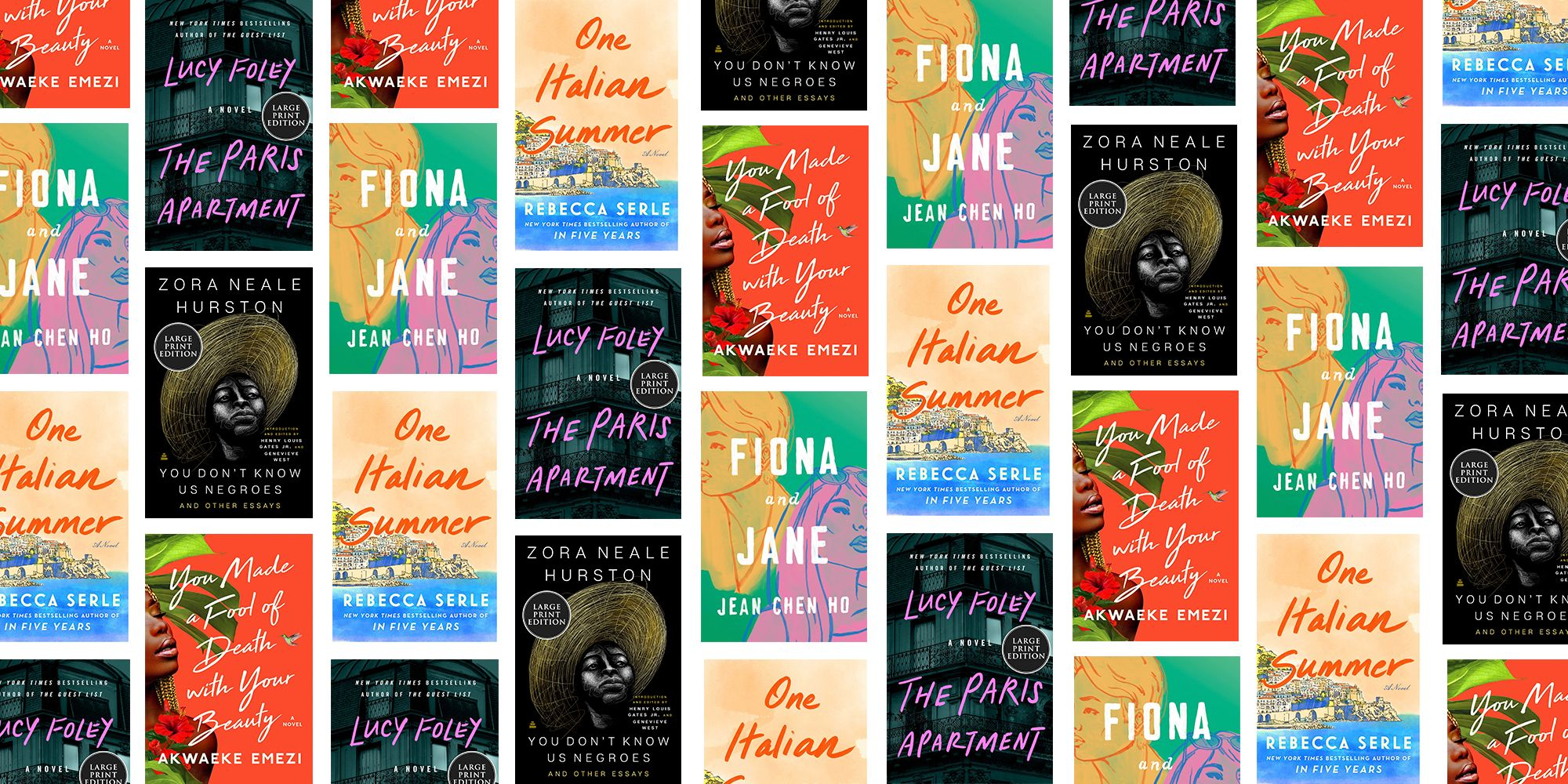 2022 Book Releases to Get Excited About