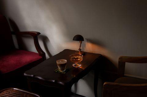 幻猻家咖啡