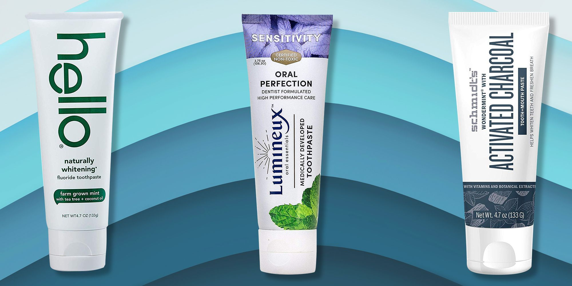 The 12 Best Natural Toothpastes In 2020 According To Dentists