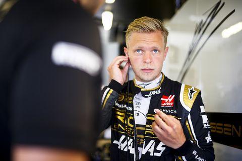 Kevin Magnussen2019 British GP