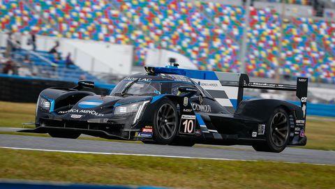 2020 Daytona 24