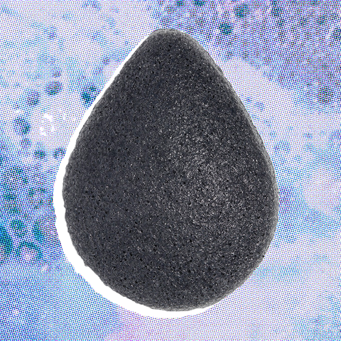 How To Use A Konjac Sponge For Your Best Skin Ever What Is A